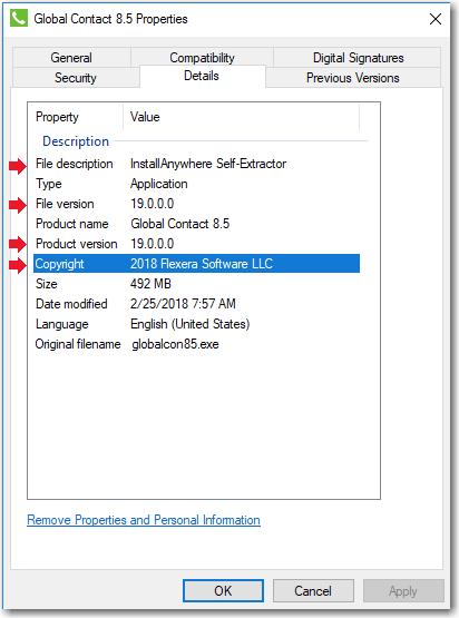 installanywhere 2018 release notes rh helpnet flexerasoftware com
