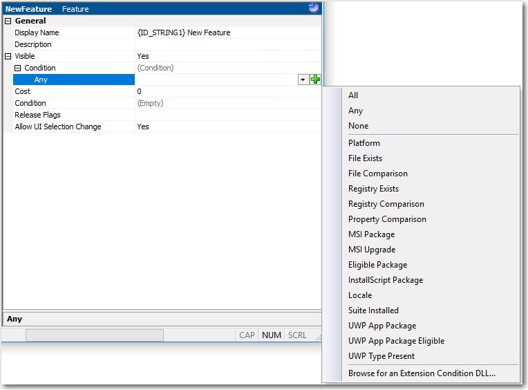 Change icon on setup exe msi visual studio | HOW TO